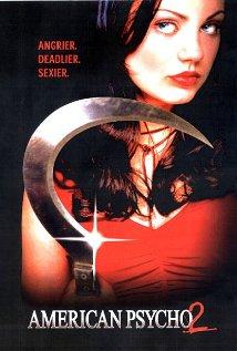 American Psycho 2: All American Girl