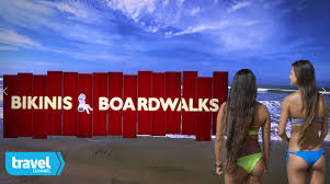 Bikinis & Boardwalks: Season 2