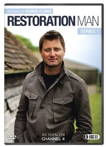 The Restoration Man: Season 1