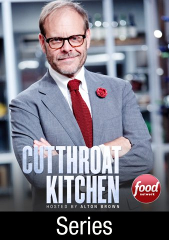 Cutthroat Kitchen: Season 5