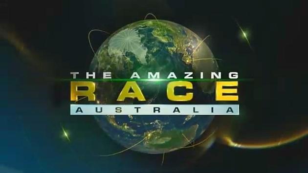 The Amazing Race Australia: Season 3