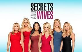 Secrets & Wives: Season 1