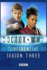 Doctor Who Confidential: Season 3