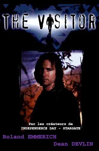 The Visitor: Season 1