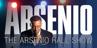 The Arsenio Hall Show: Season 1