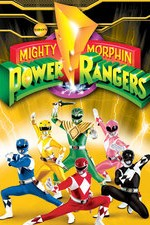 Mighty Morphin Power Rangers: Season 9