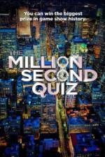 The Million Second Quiz: Season 1