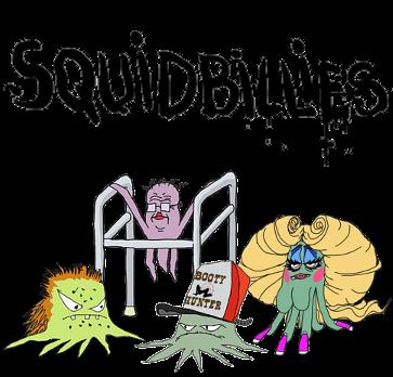 Squidbillies: Season 6