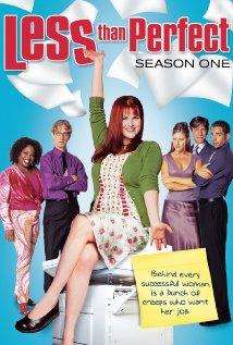 Less Than Perfect: Season 2