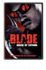 Blade: The Series: Season 1