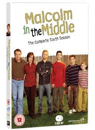 Malcolm In The Middle: Season 6
