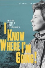 'i Know Where I'm Going!'