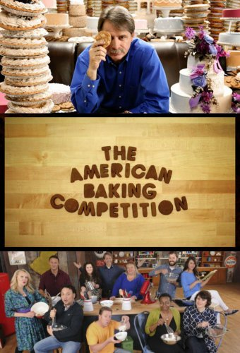 The American Baking Competition: Season 1