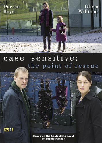 Case Sensitive: Season 1