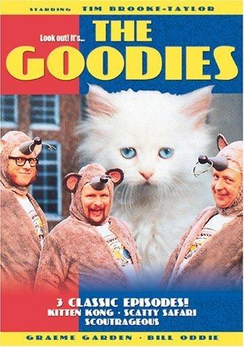 The Goodies: Season 4