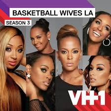Basketball Wives La: Season 3