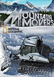 Mountain Movers: Season 1