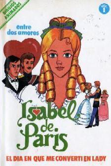 Paris No Isabelle