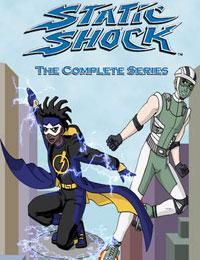 Static Shock: Season 2